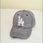 หมวก CAP ปัก LA สวยๆๆ