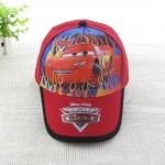 พร้อมส่งค่ะ หมวกลิขสิทธิ์ ลายคาร์ น่ารักๆ ฟรีไซส์ ขนาดรอบศีรษะ ประมาณ 52-54 cm. ค่ะ เหลือ 4 ใบ