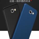 เคส Samsung A9 Pro -เคสแข็งคลุมรอบเครื่อง [Pre-Order]