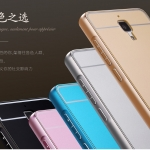 เคส Xiaomi Mi 4 - Metalic Case [Pre-Order]