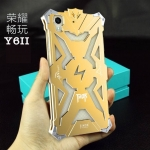 เคสมือถือ Huawei Y6II - เคสโลหะประกอบ Simon แท้ [Pre-Order]
