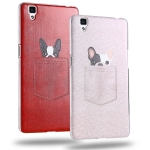 เคสOppo R7s- Cartoon 3D Hard Case [Pre-Order]
