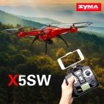 โดรน SYMA X5SW WiFi Camera