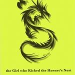 พยัคฆ์สาวเตะรังแตน The Girl Who Kicked the Hornet's Nest (Millennium Trilogy #3) สตีก ลาร์ซอน (Stieg Larsson) นภดล เวชสวัสดิ์ เอิร์นเนส พับลิชชิ่ง Earnest Publishing