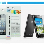 ฟิล์ม Hange - สำหรับ Huawei Honor2 , Ascend G600 [Pre-Order]