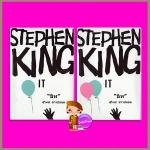 อิท เล่ม 1-2 IT สตีเฟน คิง (Stephen King) สุวิทย์ ขาวปลอด วรรณวิภา