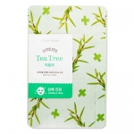 **พร้อมส่ง**Etude I Need You Tea Tree Mask Sheet