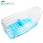 อ่างอาบน้ำเป่าลมสำหรับเด็ก Grace kids Inflatable Bathtub