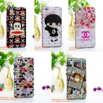 เคส Vivo Y29 - Cartoon Silicone Case [Pre-Order]