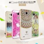 เคสHuawei Ascend Mate7 - GView 3D Metal Case [Pre-Order]