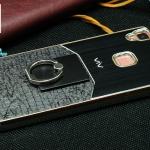 เคสมือถือ Vivo V3Max - เคสแข็งชุบสีโลหะ[Pre-Order]