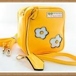 กระเป๋าสีเหลือง Bag116