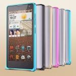 Huawei Honor 3C -Metalic Bumper Case [Pre-Order]