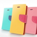 Samsung Galaxy S4 mini- Mercury Diary Case ]Pre-Order]