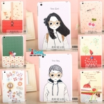 iPad Mini- Happy Mori Hard Case [Pre-Order]