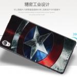 เคส Sony Xperia M5,M5 Dual - Cartoon 3D Silicone Case [Pre-Order]