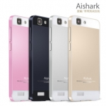 เคส Vivo X5 Max - Aishark iPhone Style Case [Pre-Order]