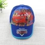 พร้อมส่งค่ะ หมวกลิขสิทธิ์ ลายCar น่ารักๆ ฟรีไซส์ ขนาดรอบศีรษะ ประมาณ 52-54 cm. ค่ะ เหลือ 4 ใบ