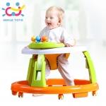 รถหัดเดิน Huile Baby Walker 3in1