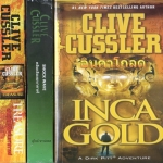 อินคา โกลด์ คลื่นเสียงมหากาฬ ล่าขุมทรัพย์มหากาฬ Inca Gold:Shock Wave:Treasure ไคล้ฟ์ คัสสเลอร์(Clive Cussler) สุวิทย์ ขาวปลอด วรรณวิภา