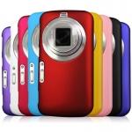 เคส Samsung K Zoom - Color Hard Case [Pre-Order]