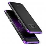 เคสมือถือ Samsung Galaxy S8 เคสประกอบขอบโลหะ [Pre-Order]