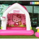 0785 -- เต็นท์ลม Hello Kitty [Intex - 48631]