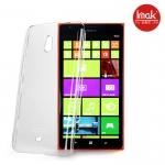 Nokia Lumia 1320- iMak Crystal Hard Case [Pre-Order]