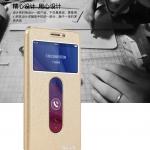 เคส Vivo V5 Plus - เคสฝาพับAlivo มีช่องสไลด์รับสาย [Pre-Order]
