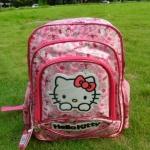 พร้อมส่งค่ะ กระเป๋าคิตตี้น่ารักมากๆ ขนาด 30x15x37 cm เหลือ 2 ใบ