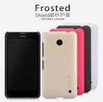 เคส Nokia Lumia 630 - NillKin Hard Case [Pre-Order]