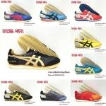 รองเท้า Onitsuka Tiger รุ่น California 78 งานผ้าใบ ผสมหนัง ทรงสปอร์ต งานเกรด Top Premium ค่ะ