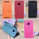 HTC (The New) One M7 - Diary Case [Pre-Order]