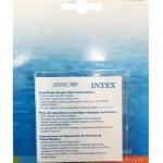 [6แผ่น] ชุดแผ่นซ่อม ห่วงยาง สระน้ำ [Intex-59631]
