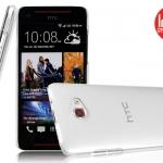 HTC Butterfly S - เคสแข็ง iMak Crytal Hard case