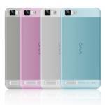 เคส Vivo Y35 - EPics Silicone Case [Pre-Order]