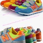 ❤❤S52 : รองเท้าผ้าใบ นิวบาลานซ์ รุ่นฟรุ๊ตสลัด❤❤