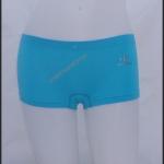 ชุดชั้นในผู้หญิง Calvin Klein Boxer สีฟ้า