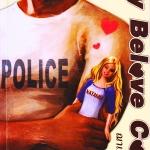 My Belove Cop (มือสอง) ภาคต่อ Sexy Guy My Sexy Love ณาเบญ่า(ณารา) สามสิบบุ๊ค Samsib Book