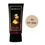 **พร้อมส่ง**Merrez'ca Perfection Matte Color BB Cream #23 ผิวสองสี