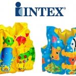 เสื้อชูชีพ ว่ายน้ำ สำหรับเด็ก Intex 59661
