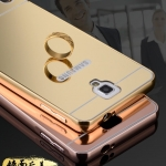 เคส Samsung Galaxy Note3 Neo- Mirror Metalic Case[Pre-Order]