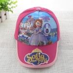 พร้อมส่งค่ะ หมวกลิขสิทธิ์ ลายเจ้าหญิง Frozen น่ารักๆ ฟรีไซส์ ขนาดรอบศีรษะ ประมาณ 52-54 cm. ค่ะ เหลือ 3 ใบ