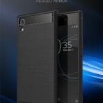 เคสมือถือ Sony Xperia XA1 Ultra เคสซิลิโคนลายแคปล่า [PreOrder]