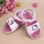พร้อมส่งค่ะ รองเท้า Hello Kitty น่ารักมากๆค่ะ งานสวยเนี๊ยบจ้า เหลือไซส์ 26/27/28/29/30