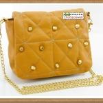 กระเป๋าสีเหลือง Bag74