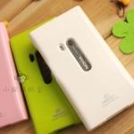 Nokia Lumia 920 - เคสนิ่ม Mercury เกรดA [พร้อมส่ง]