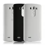 เคส LG G3 - Aixuan Scrub Hard case [Pre-Order]