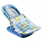 เตียงอาบน้ำเด็ก Deluxe Baby Bather