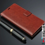 เคส Vivo Y35 -Leather Diary case[Pre-Order]